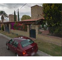 Foto de casa en venta en  , villas del mesón, querétaro, querétaro, 2570794 No. 01