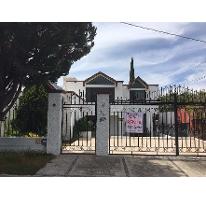 Foto de casa en renta en  , villas del mesón, querétaro, querétaro, 2600362 No. 01