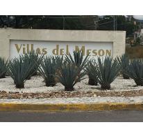 Foto de casa en venta en  , villas del mesón, querétaro, querétaro, 2755593 No. 01