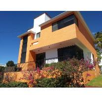 Foto de casa en venta en  , villas del mesón, querétaro, querétaro, 2761220 No. 01
