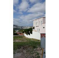 Foto de terreno habitacional en venta en  , villas del mesón, querétaro, querétaro, 2765655 No. 01