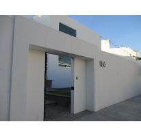 Foto de casa en venta en  , villas del mesón, querétaro, querétaro, 2790895 No. 01