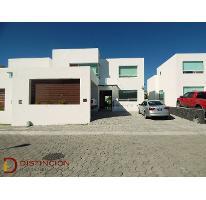 Foto de casa en renta en  , villas del mesón, querétaro, querétaro, 2792352 No. 01