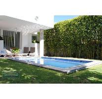 Foto de casa en venta en  , villas del mesón, querétaro, querétaro, 2802556 No. 01
