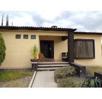 Foto de casa en renta en  , villas del mesón, querétaro, querétaro, 2810891 No. 01