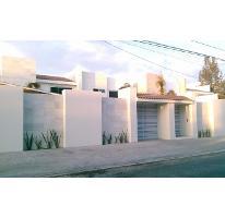 Foto de casa en renta en  , villas del mesón, querétaro, querétaro, 2826577 No. 01
