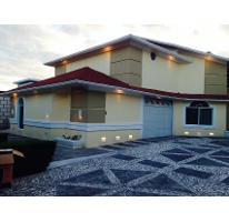 Foto de casa en venta en  , villas del mesón, querétaro, querétaro, 2826905 No. 01