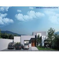 Foto de casa en venta en  , villas del mesón, querétaro, querétaro, 2827619 No. 01