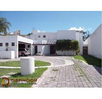 Foto de casa en venta en  , villas del mesón, querétaro, querétaro, 2832966 No. 01