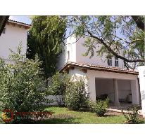 Foto de casa en venta en  , villas del mesón, querétaro, querétaro, 2832994 No. 01