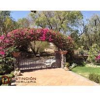 Foto de casa en venta en  , villas del mesón, querétaro, querétaro, 2833322 No. 01
