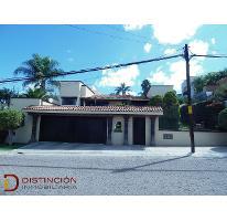 Foto de casa en venta en  , villas del mesón, querétaro, querétaro, 2834083 No. 01