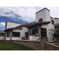 Foto de casa en renta en  , villas del mesón, querétaro, querétaro, 2874724 No. 01