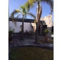 Foto de casa en renta en  , villas del mesón, querétaro, querétaro, 2876344 No. 01
