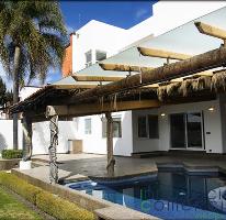 Foto de casa en venta en  , villas del mesón, querétaro, querétaro, 2876403 No. 01