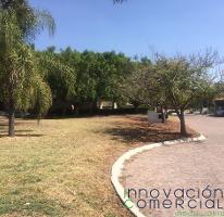 Foto de terreno habitacional en venta en  , villas del mesón, querétaro, querétaro, 2972078 No. 01