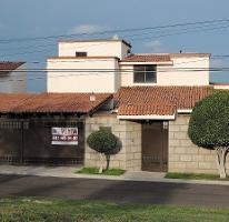 Foto de casa en venta en  , villas del mesón, querétaro, querétaro, 3023099 No. 01