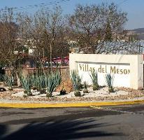 Foto de terreno habitacional en venta en  , villas del mesón, querétaro, querétaro, 3047954 No. 01