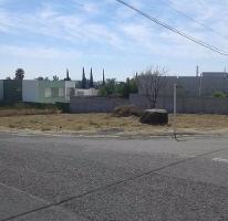 Foto de terreno habitacional en venta en  , villas del mesón, querétaro, querétaro, 3228515 No. 01