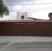 Foto de casa en venta en  , villas del mesón, querétaro, querétaro, 3728682 No. 01