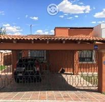 Foto de casa en venta en  , villas del mesón, querétaro, querétaro, 4262018 No. 01