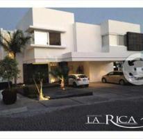 Foto de casa en venta en  , villas del mesón, querétaro, querétaro, 4262870 No. 01