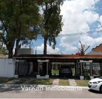 Foto de casa en renta en  , villas del mesón, querétaro, querétaro, 4600328 No. 01