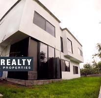 Foto de casa en venta en villas del meson , villas del mesón, querétaro, querétaro, 4416237 No. 01