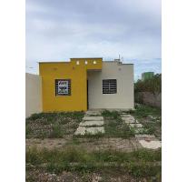 Foto de casa en venta en  , villas del mineral, rosario, sinaloa, 2631334 No. 01