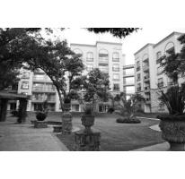 Foto de departamento en venta en  , villas del mirador, santa catarina, nuevo león, 2643620 No. 01
