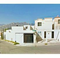 Foto de casa en venta en  , villas del mirador, santa catarina, nuevo león, 2741104 No. 01