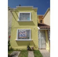 Foto de casa en venta en  , villas del pedregal ii, morelia, michoacán de ocampo, 1741554 No. 01