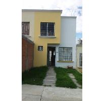Foto de casa en venta en  , villas del pedregal iii, morelia, michoacán de ocampo, 2608611 No. 01