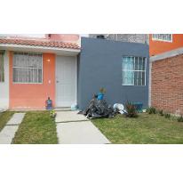 Foto de casa en venta en  , villas del pedregal iii, morelia, michoacán de ocampo, 2642173 No. 01