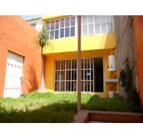 Foto de casa en venta en  , villas del pedregal, morelia, michoacán de ocampo, 2206340 No. 01