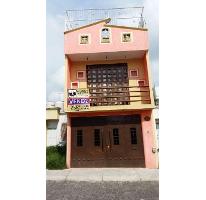 Foto de casa en venta en  , villas del pedregal, morelia, michoacán de ocampo, 2762040 No. 01