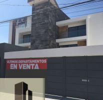 Foto de departamento en venta en, villas del pedregal, san luis potosí, san luis potosí, 2036020 no 01