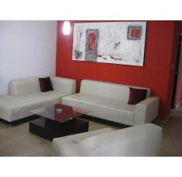 Foto de departamento en renta en  , villas del pedregal, san luis potosí, san luis potosí, 2146870 No. 01