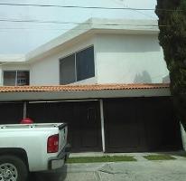 Foto de casa en venta en  , villas del pedregal, san luis potosí, san luis potosí, 2602591 No. 01