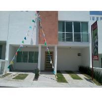 Foto de casa en venta en, las fuentes, querétaro, querétaro, 1159843 no 01