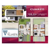 Foto de casa en venta en  , villas del refugio, querétaro, querétaro, 2358408 No. 01