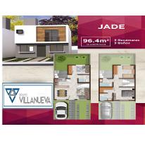 Foto de casa en venta en  , villas del refugio, querétaro, querétaro, 2530221 No. 01
