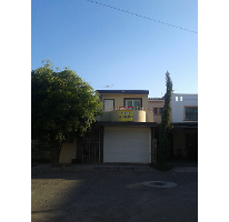 Foto de casa en venta en  , villas del rio, culiacán, sinaloa, 1833706 No. 01