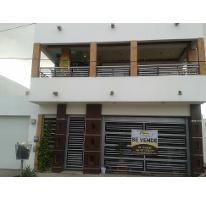 Foto de casa en venta en, villas del rio, culiacán, sinaloa, 1847890 no 01