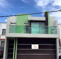 Foto de casa en venta en  , villas del rio, culiacán, sinaloa, 3427966 No. 01