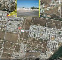 Foto de terreno comercial en venta en, villas del rio elite, culiacán, sinaloa, 1066831 no 01