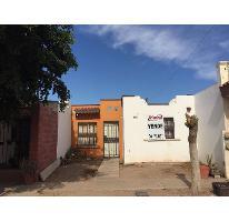 Foto de casa en venta en  , villas del rio elite, culiacán, sinaloa, 1144443 No. 01