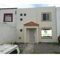 Foto de casa en venta en  , villas del rio elite, culiacán, sinaloa, 2254190 No. 01
