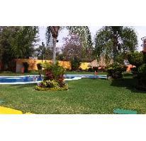 Foto de casa en venta en  , villas del seminario, emiliano zapata, morelos, 2307428 No. 01