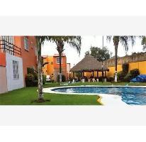 Foto de casa en venta en - -, villas del seminario, emiliano zapata, morelos, 2917077 No. 01